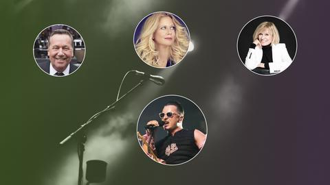 Konzert-Highlights 2019
