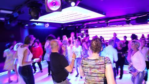 hr1-Dancefloor Bad Homburg, 29. Juni 2018