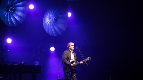 Bildergalerie Fotos Vom Chris De Burgh Konzert In Kassel Hr4de