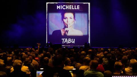 Michelle in Kassel