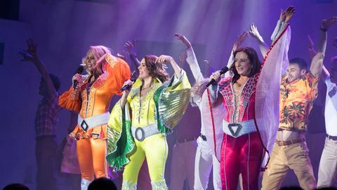 Mamma Mia - das ABBA-Musical