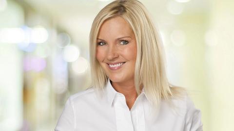 hr4-Moderatorin Britta Wiegand