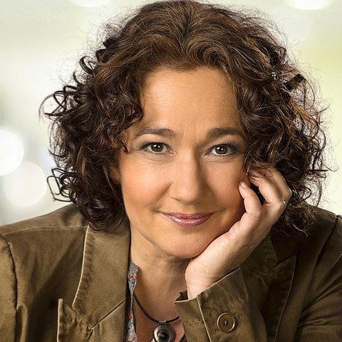 hr4-Moderatorin Diane Steffens