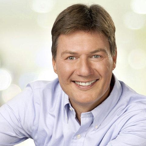 hr4-Moderator Dieter Voss