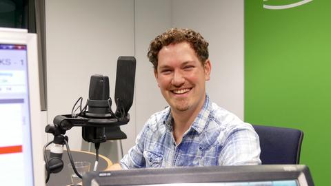 Florian Claus von voXXclub