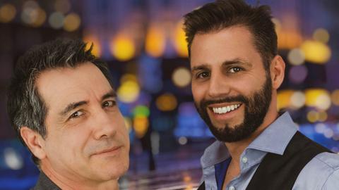 Bruno Ferrara & Daniele Daverna