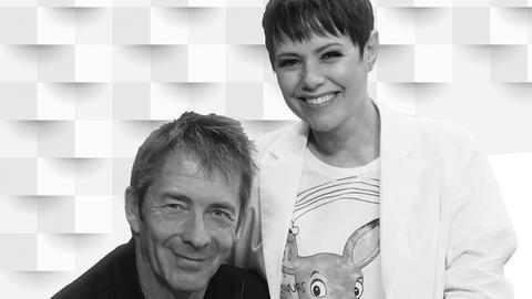Francine Jordi & Gilbert