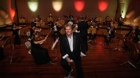 Howard Carpendale & Royal Philharmonic Orchestra