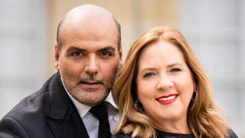 Jay Alexander & Kathy Kelly
