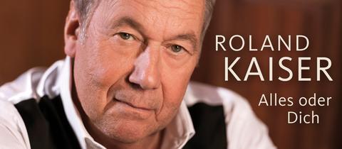 Roland Kaiser Albumcover