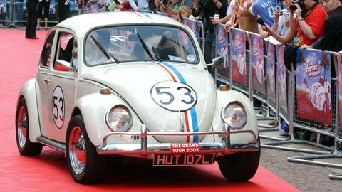Iconic Cars