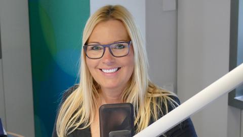 Britta Wiegand