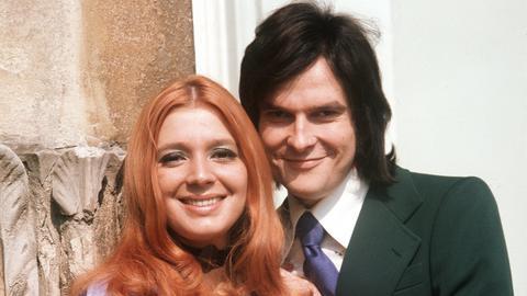 Cindy & Bert 1974