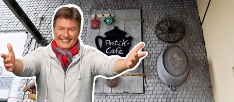 Antik-Café Schwarzbach