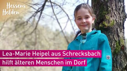 Lea-Marie Heipel