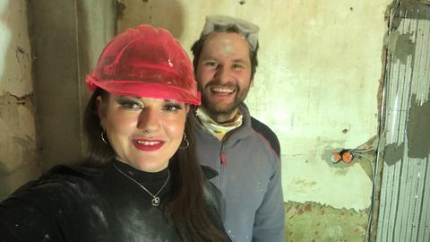 Angela Henn, Dennis Klak