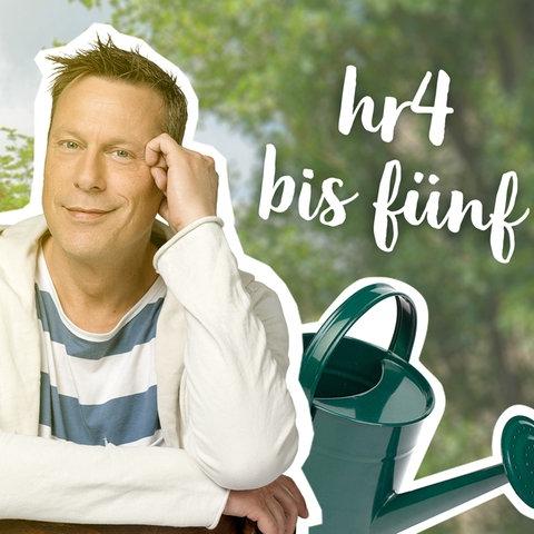 hr4 bis fünf mit Jens Schulenburg
