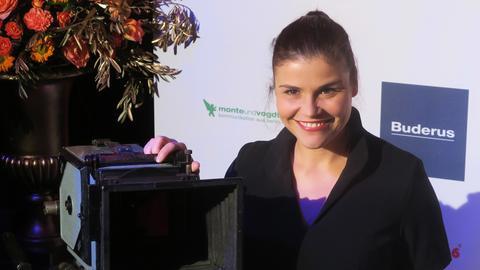 Katharina Wackernagel
