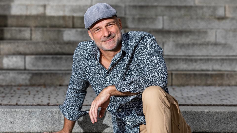 Markus Schmitt