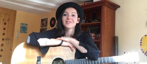Nadine Fingerhut
