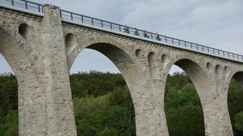 Das Selbacher Viadukt
