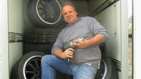 Peter Streun