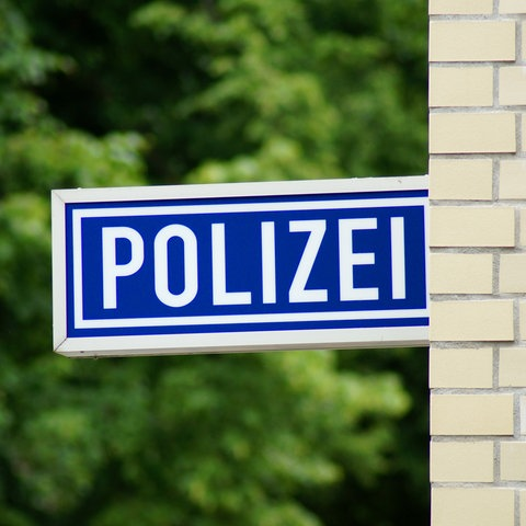 hr4 Polizeireport