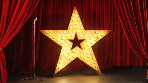 hr4 Stars im Studio