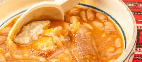 Hessische Suppe