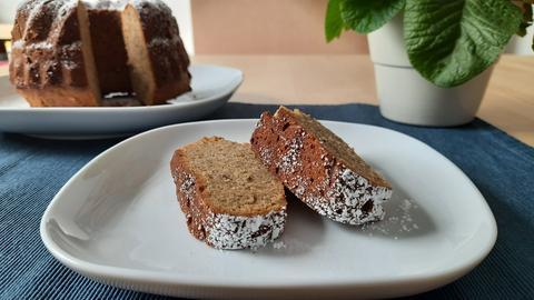 Pastinakenkuchen
