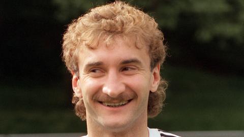 Rudi Völler 1988