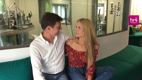 Dieter Voss und Sonia Liebing