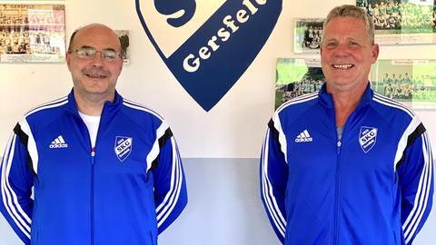 Fußballer retten Rentner