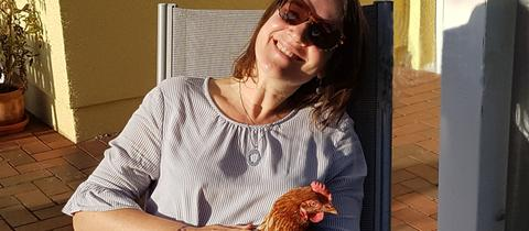 Veras Hühner-Tagebuch (8)