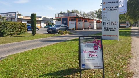 hr4-Wischwasch-Woche 2020 Darmstadt