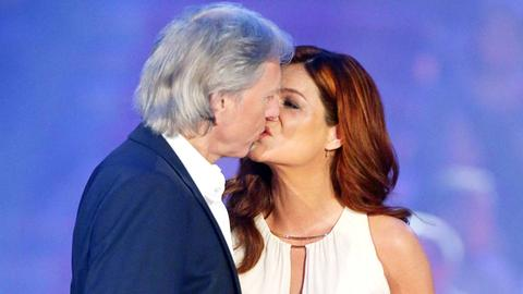 Küsse, Küsse, Küsse