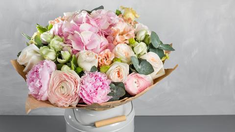 Blumen und ihre Bedeutung