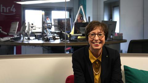 Dr. Karin Müller, Leiterin des Gesundheitsamts Kassel