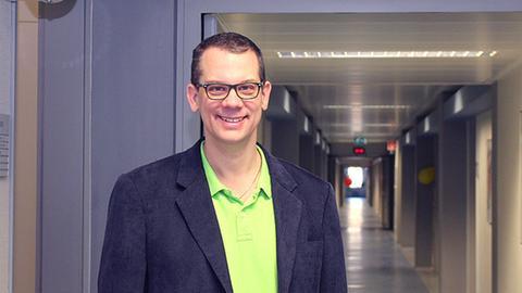 Dr. med. André Dupin