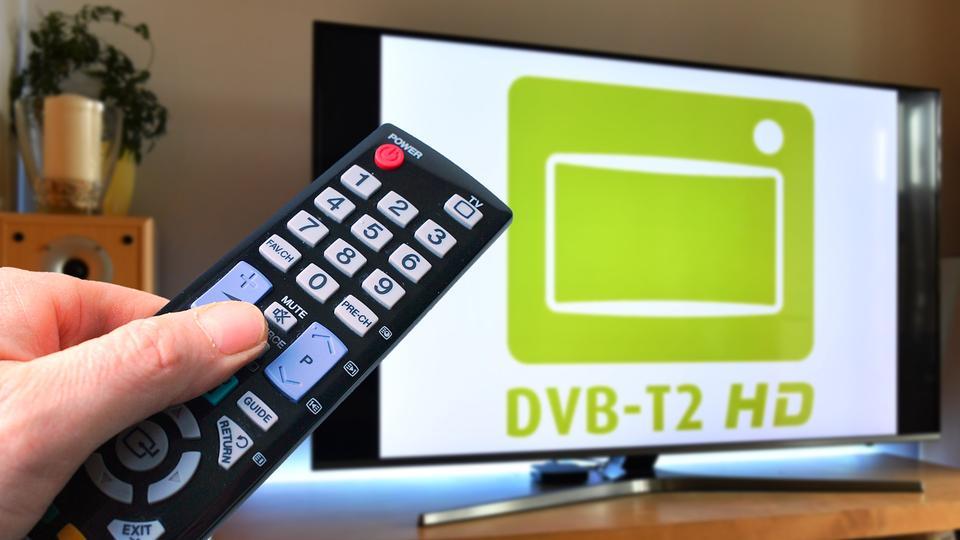 DVB-T2HD