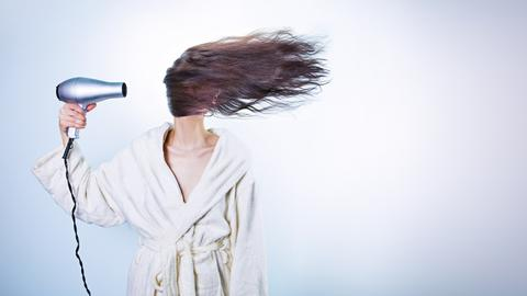 Haarföhn