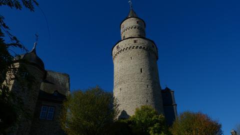 Idstein - Hexenturm