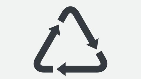 Logo für Kunststoffverpackungen