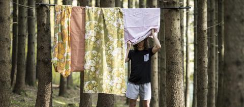 Nachhaltige Mode aus Kassel