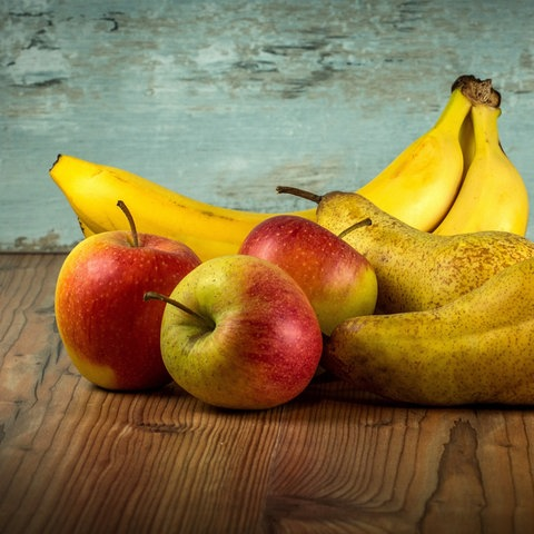 So bleiben Obst und Gemüse länger frisch