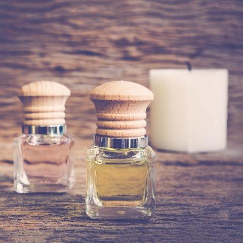 Spa - Öle zur Körperpflege