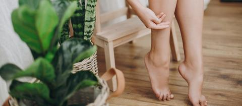 Pflanzen fürs Badezimmer | hr4.de