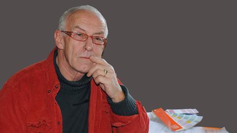 Harald Braem