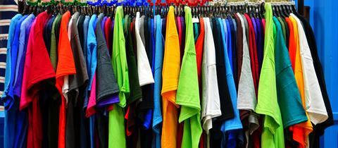 Bunt T-Shirts