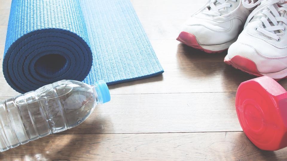 Workout für zu hause